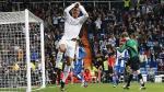 Real Madrid goleó 6-0 a Espanyol con tres de Cristiano Ronaldo - Noticias de oscar caicedo