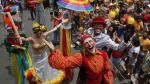 Fiesta y protesta: Brasil y la antesala del Carnaval de Río - Noticias de luiz pereira