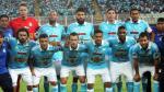 Sporting Cristal ganó 2-1 al Wanderers en Noche de Raza Celeste - Noticias de javier estrada rodriguez