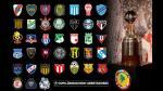 Copa Libertadores 2016: programación y resultados de la semana - Noticias de huracán vs santa fe