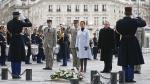 El histórico viaje de Raúl Castro a Francia [FOTOS] - Noticias de deuda externa
