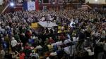 Elecciones en Estados Unidos: ¿Qué significa caucus? - Noticias de fundéu bbva