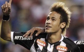 El Santos de Brasil se siente engañado por Neymar y su padre