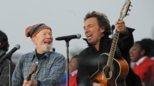 Springsteen se negó a que Ronald Reagan usara el célebre