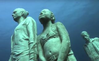 Museo Atlántico: conoce este increíble santuario subacuático