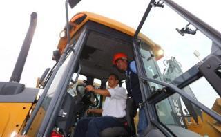 Comisión Lava Jato pedirá recoger declaración de Ollanta Humala
