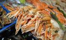 La ingesta moderada de mariscos ralentiza el Alzheimer