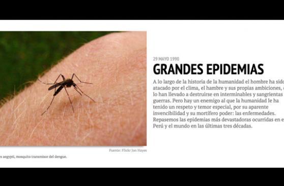 Las epidemias que pusieron en jaque a la humanidad