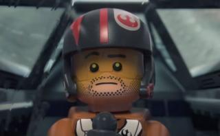 """""""The Force Awaken"""" tendrá un videojuego en versión Lego"""