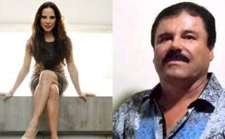 """Nuevo virus en Facebook: video íntimo de Kate y """"El Chapo"""""""