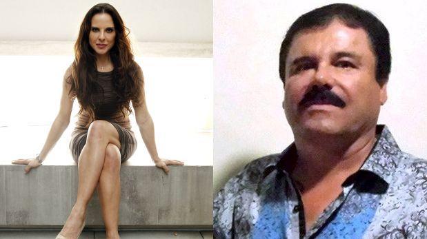 Video íntimo en Facebook entre Kate y 'El Chapo' es un virus