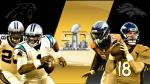 Super Bowl: día y canal del Denver Broncos vs Carolina Panthers - Noticias de cam newton