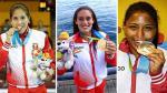 IPD: las tres peruanas que compiten por el 'Colibrí de Plata' - Noticias de natalia cuglievan