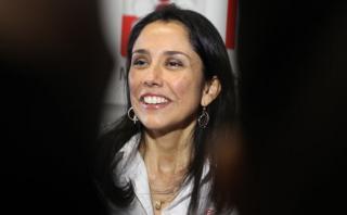 Nadine Heredia: ¿qué dicen las agendas de la primera dama?