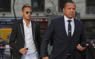 Neymar: ¿Padre del brasileño anuncia posible salida del Barza?
