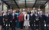 Uruguay: ministros de 13 países de América reunidos por el zika