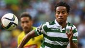André Carrillo: la buena decisión de haber fichado por Benfica