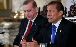 """""""Comercio con Turquía representa un potencial de crecimiento"""""""