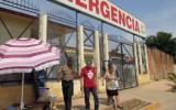 Ucayali: perro pitbull desfigura a niña de seis años