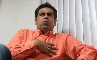 Belaunde Lossio: dejan al voto ampliación de su extradición