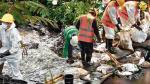 Denunciarán a Petro-Perú ante OEFA por derrame en Amazonas - Noticias de impacto ambiental