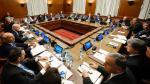 Suspenden conversaciones de paz sobre Siria en Ginebra - Noticias de laurent fabius