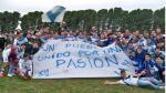 El Federal C: conoce el torneo argentino similar a la Copa Perú - Noticias de sergio goycochea