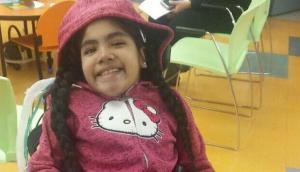 Falleció Romina Cornejo, la niña atacada por marcas en el 2010