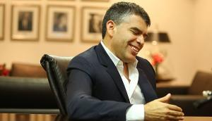 """Julio Guzmán sobre la consulta previa: """"Se me chispoteó"""""""