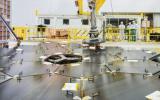 NASA culmina fase clave del telescopio que sustituirá al Hubble
