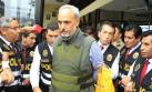 Manuel Burga: Perú recibió pedido para extraditarlo a EE.UU.