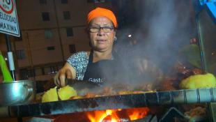 Anticucho Con Corazón: Manuela Guardia, el efecto anticuchero