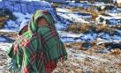 Terremoto en Nepal: Supervivientes se hielan en sus refugios