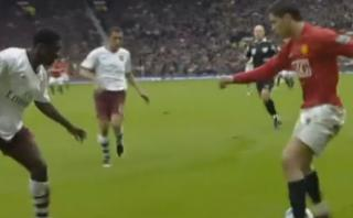 Cristiano Ronaldo: Premier League dedicó video por sus 31 años