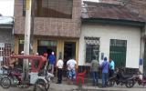 Detonan bomba en vivienda de dirigente de construcción civil