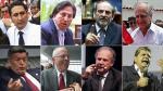 Foro anticorrupción concluyó con participación de 8 candidatos - Noticias de vladimir cerrón