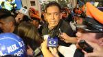 Ex presidente del PRI vuelve a México tras detención en España - Noticias de yo soy 2013