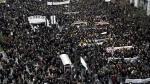 Grecia: 7 datos impactantes sobre los efectos de la austeridad - Noticias de escala de pensiones