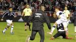 Estudiantes-Gimnasia: futbolistas fueron denunciados penalmente - Noticias de liga española