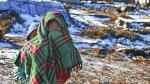 Terremoto en Nepal: Supervivientes se hielan en sus refugios - Noticias de deslaves