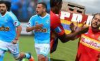 Sporting Cristal vs. Sport Huancayo: chocan por Torneo Apertura