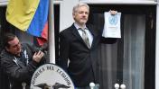 Assange declara