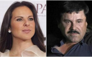 Caso El Chapo: Kate del Castillo evita por ahora su detención