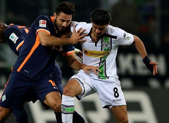 Pizarro marcó este gol y entró a Top 5 de goleadores históricos