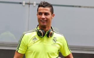 El regalo del Real Madrid a Cristiano Ronaldo en su cumpleaños