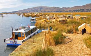 No solo el lago Titicaca: 9 destinos imperdibles en Puno