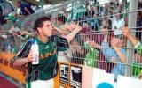 Claudio Pizarro y la historia de cómo llegó a la Bundesliga