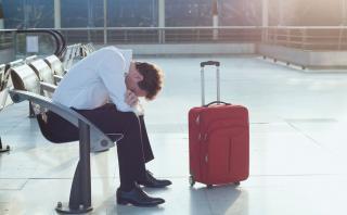 Sencillos consejos para eliminar el malestar en el avión