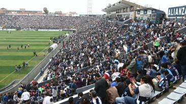 Alianza Lima sin populares: solo habilitó occidente para debut
