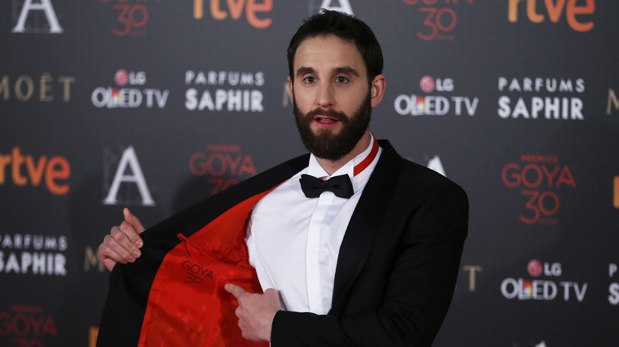 El humorista Dani Rovira es el conductor de la edición 2016 de los Premios Goya. (Foto: Reuters)